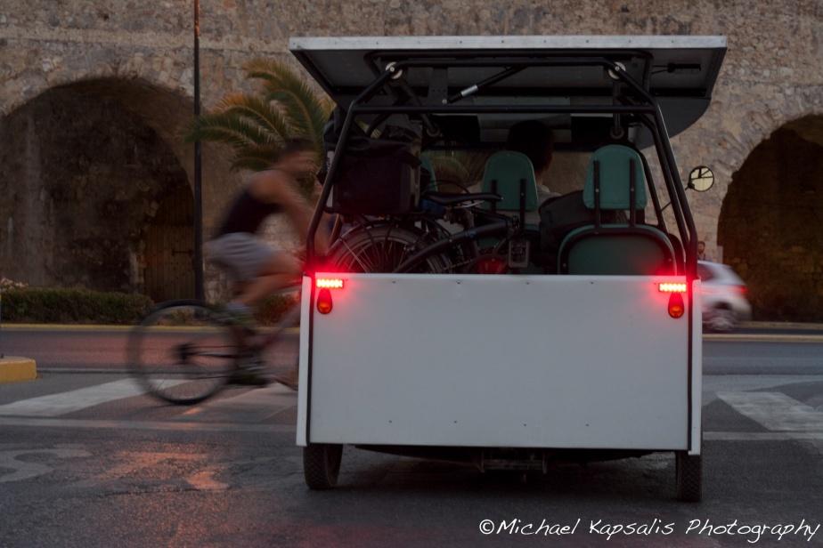 Φωτογράφηση προιόντων - Ποδήλατο Sunnyclist
